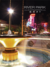 Fresno Ca Dining And Shopping Town Square Publications