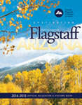 Flagstaff-Arizona | Welcome to the Flagstaff Chamber of Commerce. We hope you enjoy reading Destination Flagstaff, our official visitor and relocation guide.