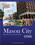 Mason City-Iowa | Rich in history and heavy on charm, North Iowa epitomizes Midwest living.