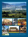 Napa-California | This annual City Guide and Business Directory is one of the many resources that the Napa Chamber provides to help businesses connect with our community and our tourism visitors.