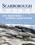 Scarborough-Maine | Let us help you discover Scarborough, known for its quality of place to live, work, do business, vacation and play.