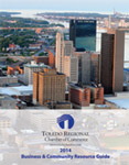 Toledo-Ohio | The Toledo Regional Chamber of Commerce is the organization of choice for tomorrow's entrepreneurs.