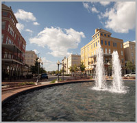 Lafayette Shopping Find Local Stores And Malls In Lafayette La