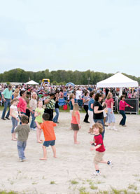 Powhatan Events and Festivals, Powhatan VA 4th of July